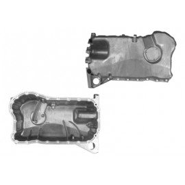 Carter huile aluminium pour Volkswagen Sharan de avril 2000 à 2003 version 2.8 V6