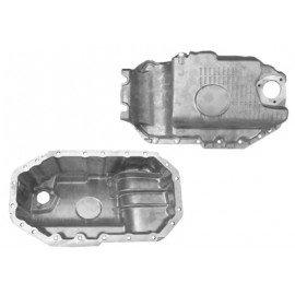 Carter huile aluminium pour Volkswagen Golf 4 de nov 1997 à 2003 version 1.4 / 1.6 16V 77Kw