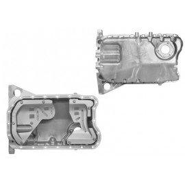 Carter huile aluminium pour Seat Leon de 1999 à aout 2005 version 2.3 avec trou de détecteur de niveau