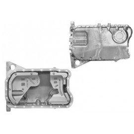 Carter huile aluminium pour Seat Leon de 1999 à aout 2005 version 2.3 sans trou de détecteur de niveau