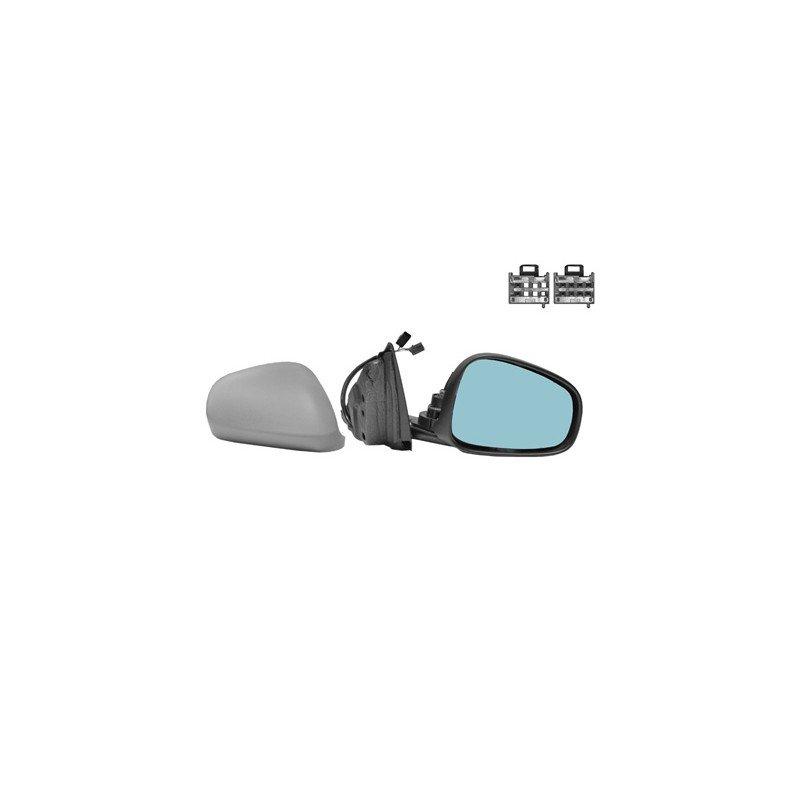 r troviseur rabattable lectriquement droit complet verre bleu pour alfa rom o giulietta d 39 apr s. Black Bedroom Furniture Sets. Home Design Ideas