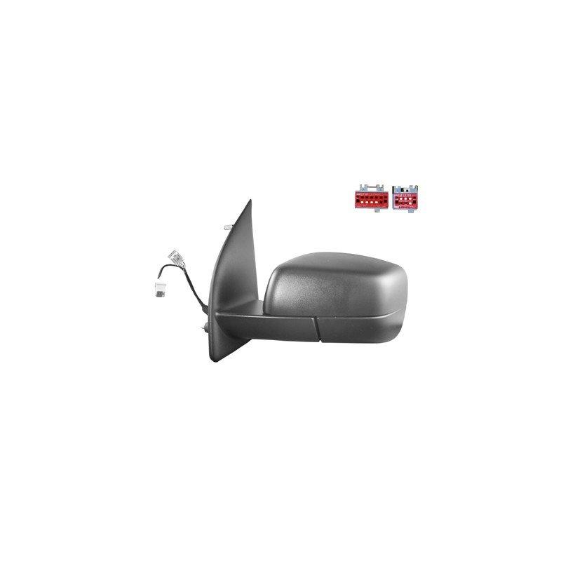 r troviseur gauche rabattable lectriquement pour land rover freelander 2 d 39 apr s oct 2010. Black Bedroom Furniture Sets. Home Design Ideas