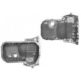 Carter huile aluminium pour Volkswagen Passat de nov 1996 à sept 2000 version 1.8 turbo