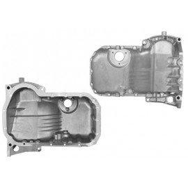 Carter huile aluminium pour Audi A4 de mai 1999 à oct 2000 version 1.8 85Kw / 92Kw