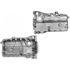 Carter huile aluminium pour Audi A3 de juil 2003 à juil 2008 version 2.0TFSi 147Kw