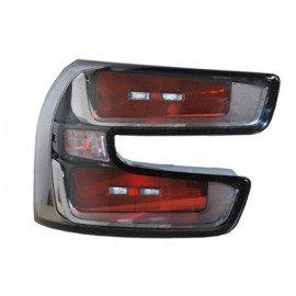 Feu arrière LED gauche pour Citroen C4 Grand-Picasso d'après 2013