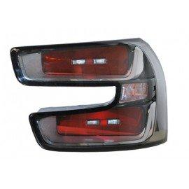 Feu arrière LED droit pour Citroen C4 Grand-Picasso d'après 2013