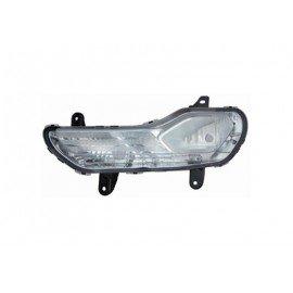 Anti-brouillard gauche H10 pour phare halogène pour Ford Kuga d'après mars 2013