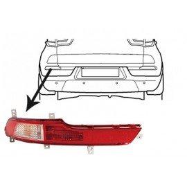 Anti-brouilard arrière gauche pour Kia Sportage de aout 2010 à 2015