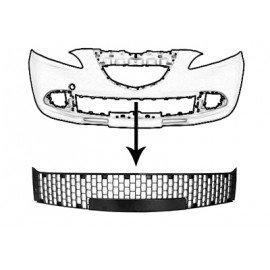 Grille de prise d'air inférieure pour Lancia Ypsilon depuis 2011