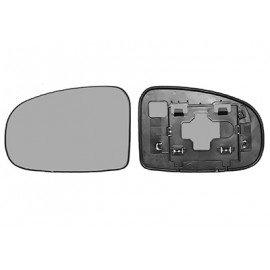 Miroir de rétroviseur gauche pour Toyota IQ depuis 2008