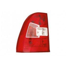 Verre de feu arrière gauche pour Kia Sportage de 2008 à aout 2010 version produite en Slovénie