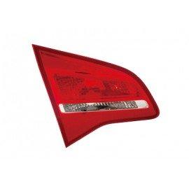 Verre de feu arrière gauche (partie coffre) marque AL pour Opel Meriva B de 2010 à 2014