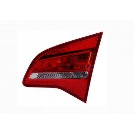 Verre de feu arrière droit (partie coffre) fumé marque AL pour Opel Meriva B de 2010 à 2014