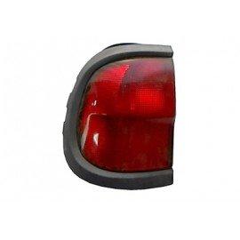 Feu arrière gauche pour Nissan Terrano II depuis septembre 1999
