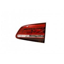 Feu arrière droit (partie coffre) LED marque AL pour Volkswagen Sharan depuis juillet 2015