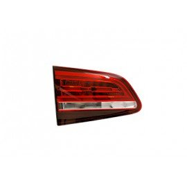 Feu arrière gauche (partie coffre) LED marque AL pour Volkswagen Sharan depuis juillet 2015