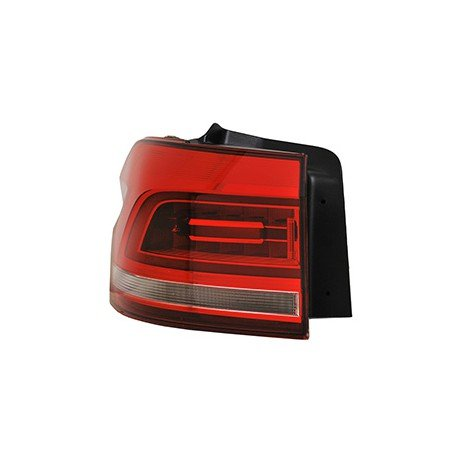 feu arri re gauche led partie aile arri re marque valeo pour volkswagen touran depuis sept 2015. Black Bedroom Furniture Sets. Home Design Ideas