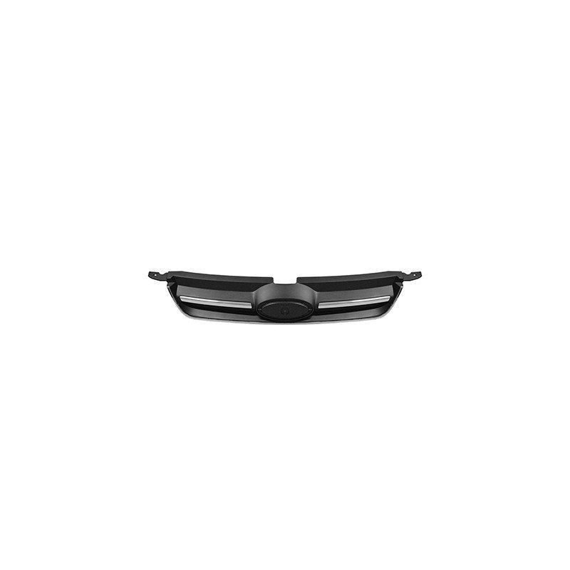 Grille De Calandre Noire Pour Ford C-Max De Nov 2010 à