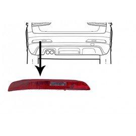 Feu arrière gauche dans pare-chocs avec porte ampoule pour Audi Q3 depuis décembre 2014