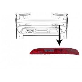 Feu arrière droit dans pare-chocs avec porte ampoule pour Audi Q3 depuis décembre 2014