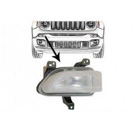 Feu éclairage jour droit pour Jeep Renegade depuis juillet 2014