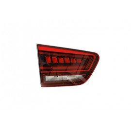 Feu arrière gauche intérieur LED avec porte ampoule pour Seat Alhambra de Juillet 2015 à 2017