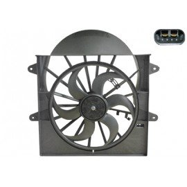 Moto-ventillateur pour Mini Countryman (2010-2017)
