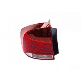 Feux arrière gauche non compatibl Xenon pour Bmw X1 E84 (10/2009 - 2012)