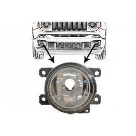 Anti-brouillard H11 gauche et droite pour Jeep Renegade (depuis 07/2014)
