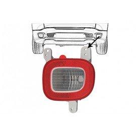 Anti brouillard arrière droit pour Jeep Renegade (depuis 07/2014)