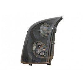 Phare double avant gauche H7+H7 avec réglage électrique pour Volkswagen Crafter (depuis 05/2013)