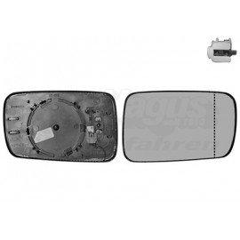 Miroir de rétroviseur droit pour Bmw Série 7 E65 (11/2001 - 10/2008)
