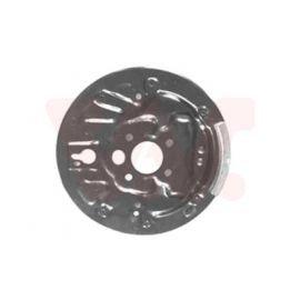 Protection disque de frein arrière droit (pour frein à tambour) pour Skoda Roomster (2006 - 2015)