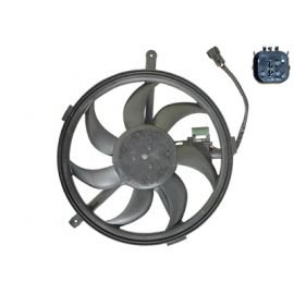 Moto ventillateur pour Mini One (2006-2010)