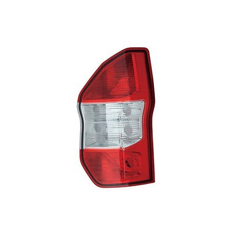 Feu arrière droit sans partie électrique pour Ford Transit Courier (depuis 02/2014)