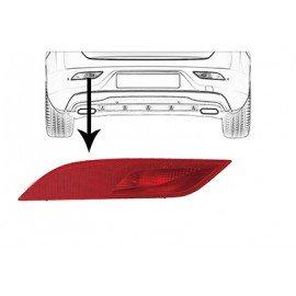 Anti brouillard arrière gauche pour Volvo V40 (depuis 03/2010)