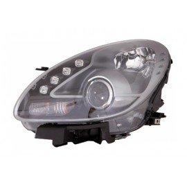 Phare gauche Xenon DS1/H1 avec clignotant pour Alfa Roméo Giulietta depuis 04/2010