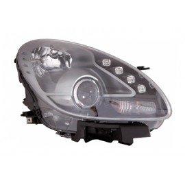 Phare droit Xenon DS1/H1 avec clignotant pour Alfa Roméo Giulietta depuis 04/2010