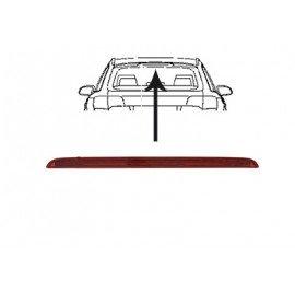 3eme feu stop pour Audi A6 Break du 05/2004 à 04/2011
