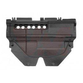 Protection sous moteur Peugeot 206