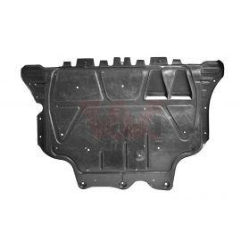 Protection sous moteur Audi A3 de 2012 à 2016