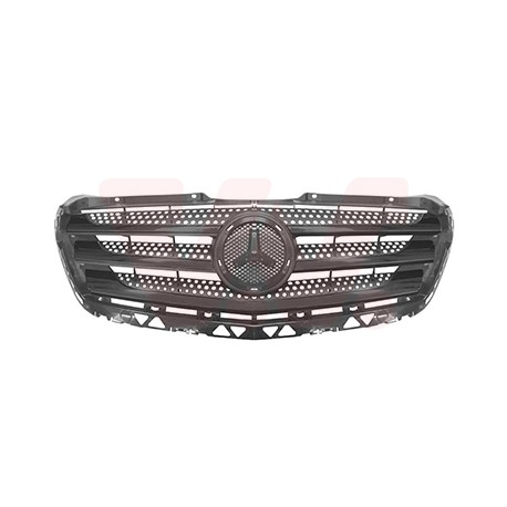 Grille de calandre Mercedes Sprinter W906 09/2013-2018