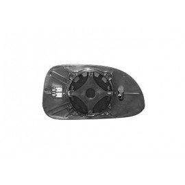Miroir de rétroviseur gauche, chauffant pour Daewoo-Chevrolet Lacetti