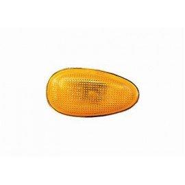 Répétiteur latéral couleur orange pour Daewoo-Chevrolet Lanos