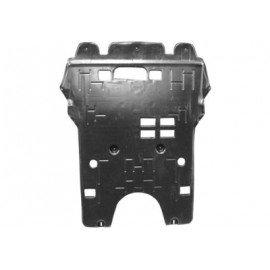 Protection sous moteur pour Citroen C4 de 2004 à 2010