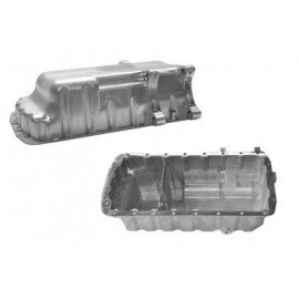 Carter huile aluminium pour Citroen Jumpy modèle 1.9 D (51kw) / 2.0 Hdi 95 (96kw) climatisée