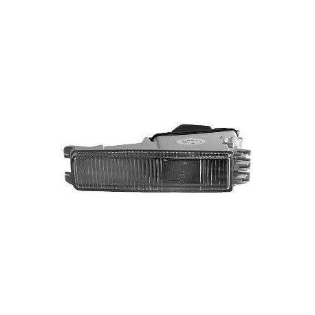 Feu anti-brouillard gauche H3 pour Audi 80