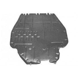 Protection sous moteur pour Audi A3 Diesel (sauf automatique)