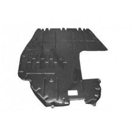 Protection sous moteur pour Audi A3 Diesel automatique